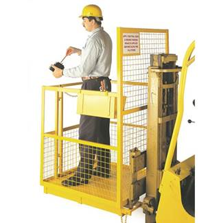 view Podiums & Lift Cages products