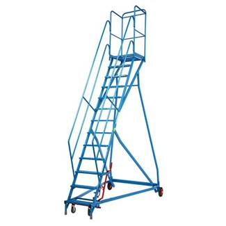 view Safety & Warehouse Steps products